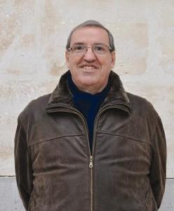 Jacques Verastegui