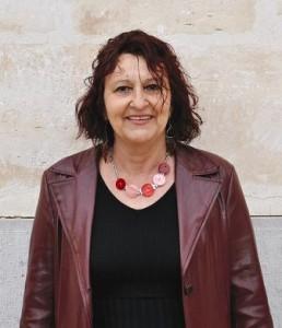 Nadine Guirao