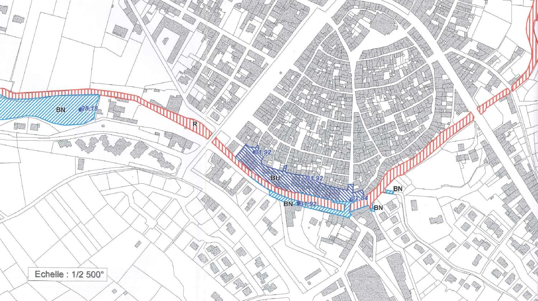 Urbanisme Ville De Montagnac # Prescription Urbanistique Abris De Jardin