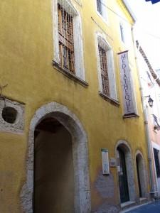 Maison Culture et Patrimoine