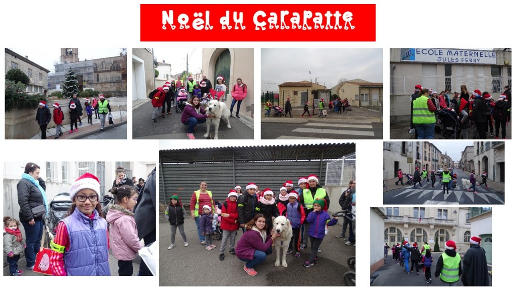 2015.12.18 - Photos Noël Carapatte