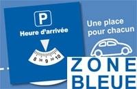 zone bleue cote pharmacie maucotel palmier ville de montagnac. Black Bedroom Furniture Sets. Home Design Ideas