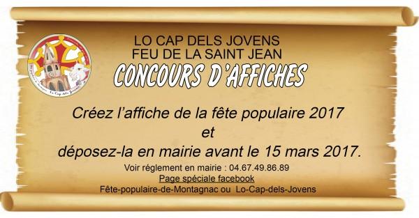 parchemin CONCOURS D'AFFICHE 2017 slyde(1)