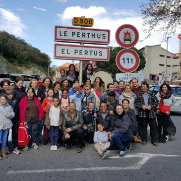 Sorties de Montagnac Sports Loisirs