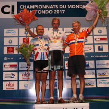 Le Team Montagnac s'affirme au niveau Mondial !