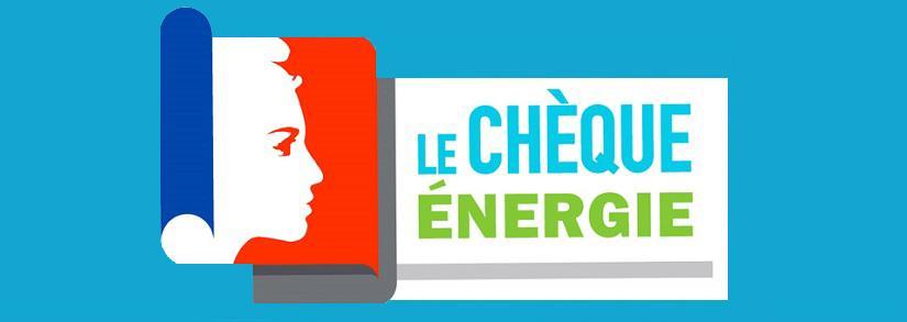 LE CHEQUE ENERGIE