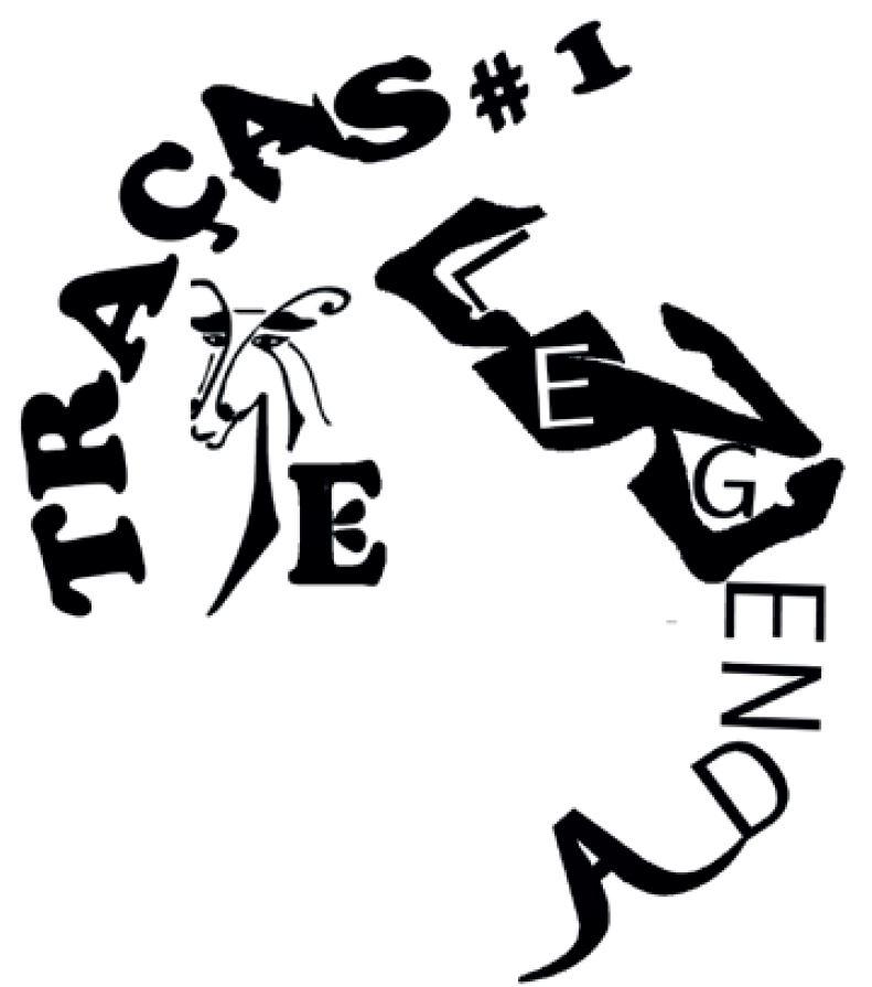 logo Traca y legenda