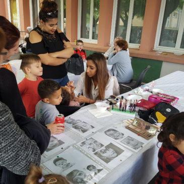 Kermesse de l'École Ferry : bilan positif !