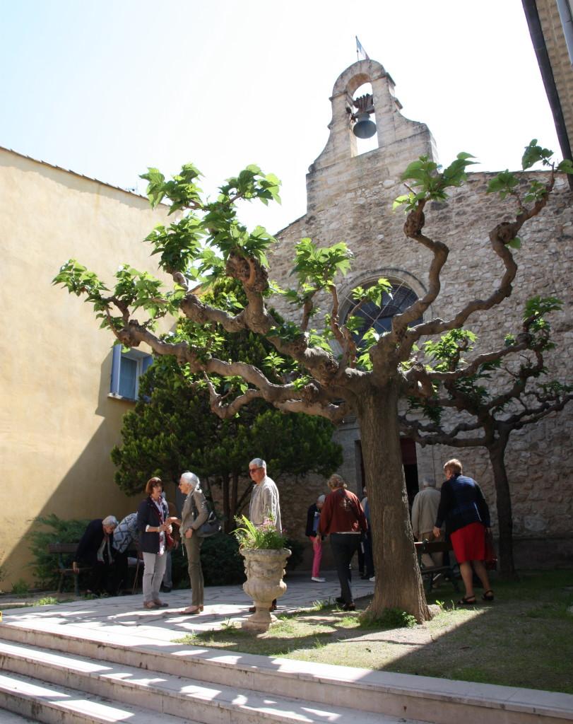3 Amis de Montagnac Le Temple
