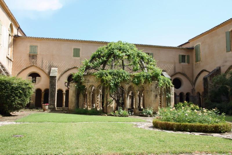 5 Amis de Montagnac L'Abbaye de Valmagne