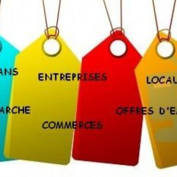 Nouveaux acteurs économiques à Montagnac