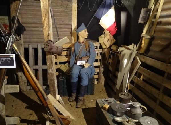 Exposition Centenaire Montagnac