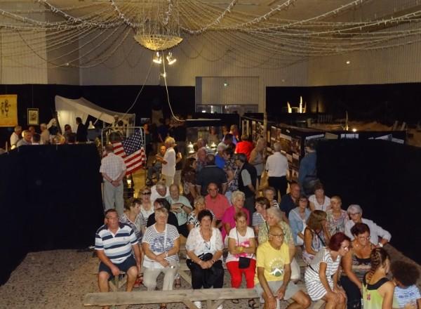 Exposition Centenaire Montagnac2