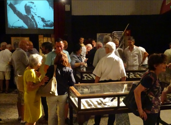 Exposition Centenaire Montagnac5