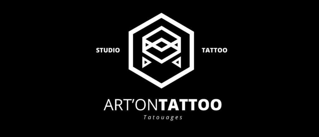 Logo Art'On Tattoo .jpg
